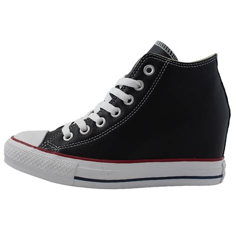chuck shoes for converse womens chuck all leather shoe