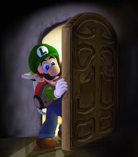 Emuparadise Luigi S Mansion | luigi s mansion iso