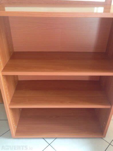 sturdy bookcase cabinet for sale in ratoath meath from