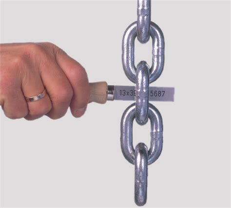 revision de cadenas y eslingas revisiones stas iberica soluciones para manipulaci 243 n