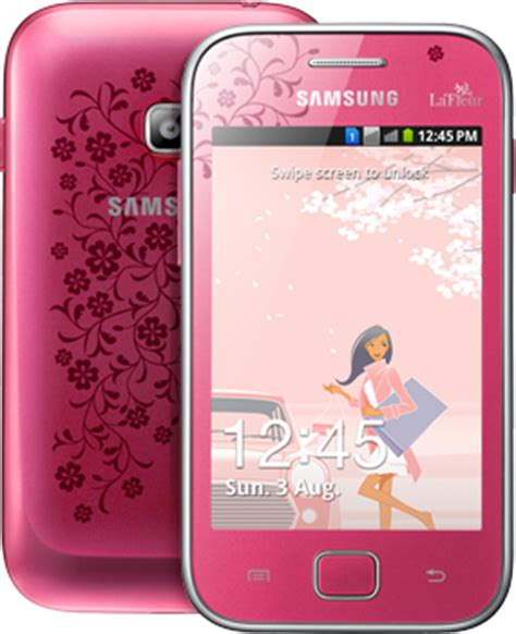 Samsung Galaxy Tab 2 La Fleur samsung galaxy ace duos la fleur gt s6802 phone specifications xphone24 dual sim