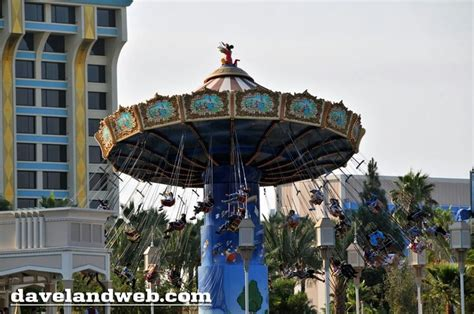 silly symphony swings silly symphony swings disney s california adventure