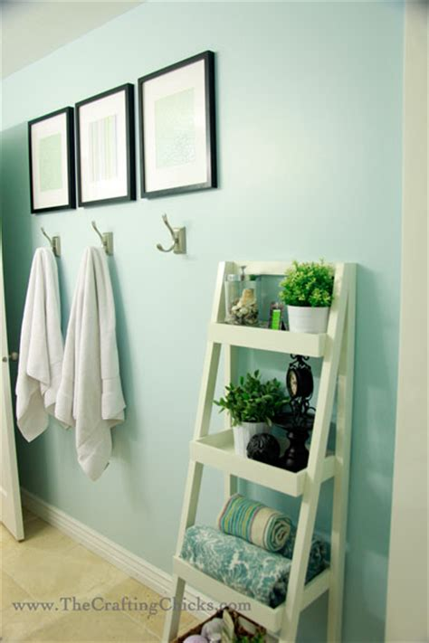 bathroom towel hook ideas 10 ways to take a bathroom from drab to fab
