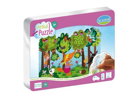 puzzle aladine na szybę wannę lod 243 wkę aladine design