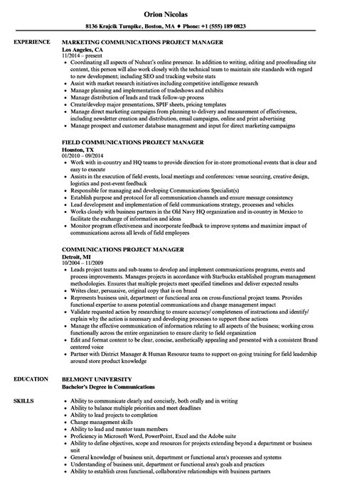 Microsoft Licensing Specialist Sle Resume by Project Resume Sle Microsoft Licensing Specialist Sle Resume