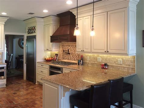 Granite Countertops Gulfport Ms by Springs Ms Kitchen Remodel