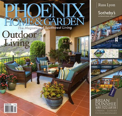 phoenix home and garden magazine
