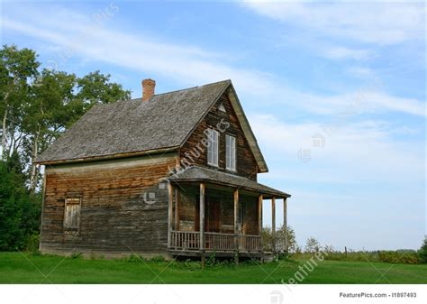 old country house rural landscapes old wooden country house stock picture i1897493 at featurepics