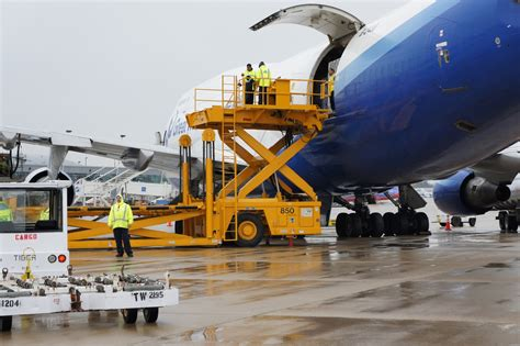 iata air freight demand growth slows in may the international air