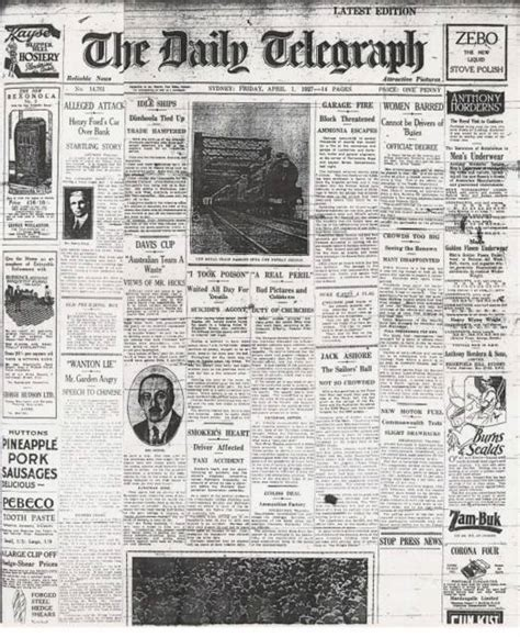 newspaper layout history newspaper design history before we went crazy with layouts