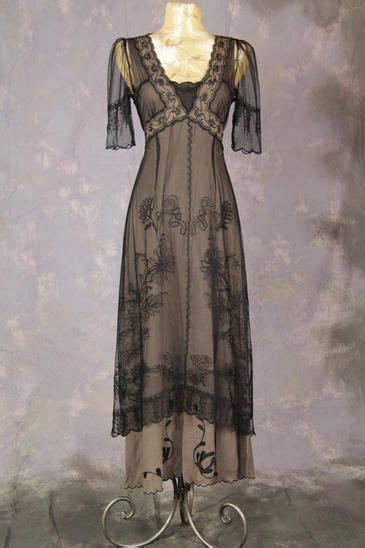 bridal sinking edwardian downton titanic gown image my
