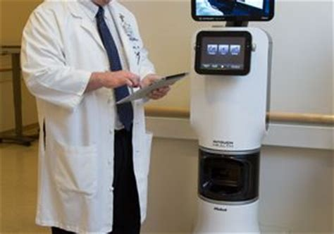 Meet Robonurse by Wall E Meet Robo Doc Navigates On Its Own Frees