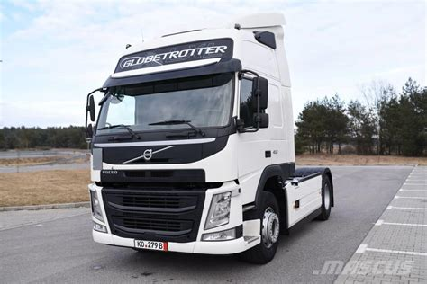 2015 volvo tractor for sale used volvo fm 450 euro6 2015 standard nowy model aso