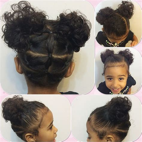 cute short hairstyles for bi racial hair little girls hair style cute kids hair styles