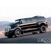 Everybody At The SEMA Show Was Referring To This Outrageous 07 Ford F