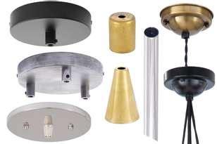 pendant light canopy parts vintage industrial lighting pendants b p l supply
