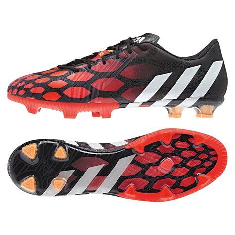 adidas football shoes predator adidas predator instinct fg soccer cleats black
