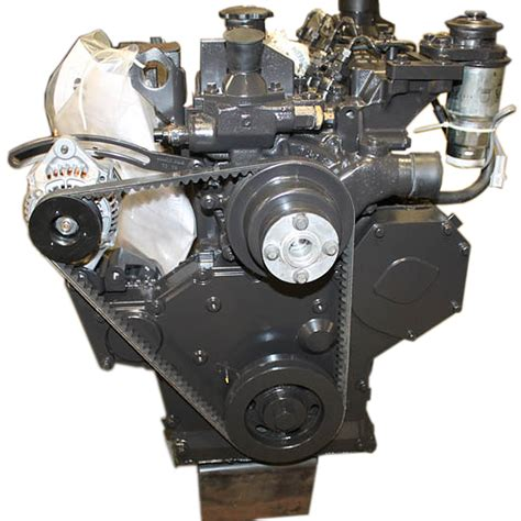 cummins diesel engine ebay new cummins diesel engine 65hp 2600 rpm no core charge