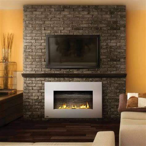Ventless Gas Fireplace With Mantel 17 Best Ideas About Ventless Propane Fireplace On