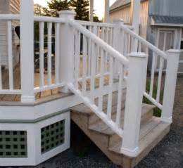 how to build porch railings woodworking plans