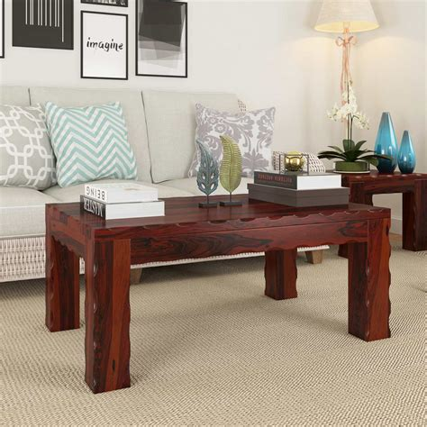 large rustic coffee table yakima contemporary style solid wood large rustic coffee table