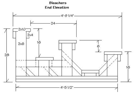 Pdf Plans How To Build Wooden Bleachers Diy How To Build Wood Shelves For A Garage How To Build Wooden Bleachers Pdf Woodworking
