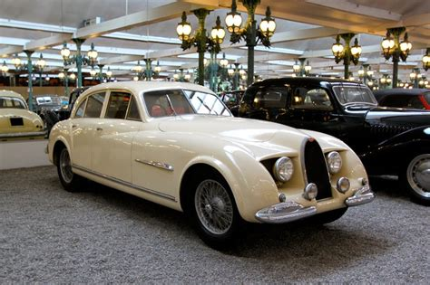 bugatti sedan schlumpf collection profile photo gallery and history