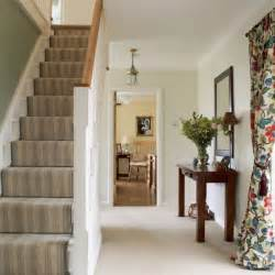 Home Interior Design Ideas Hall by New Home Interior Design Country Hallway
