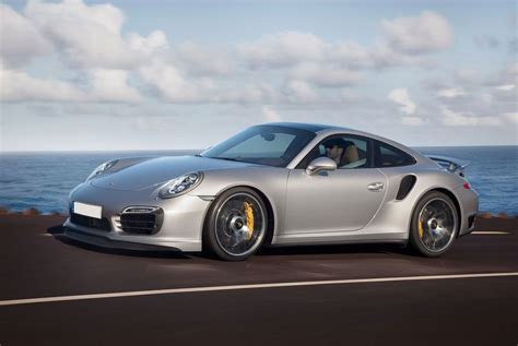 Porsche Locations by Location Porsche 991 Turbo S