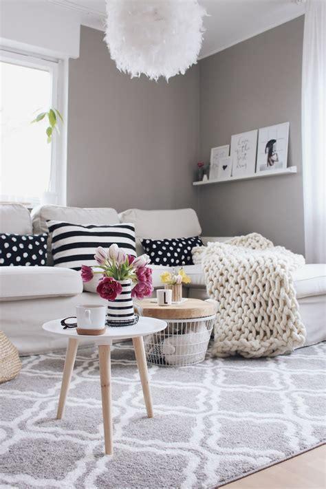 Wandfarbe Für Wohnzimmer
