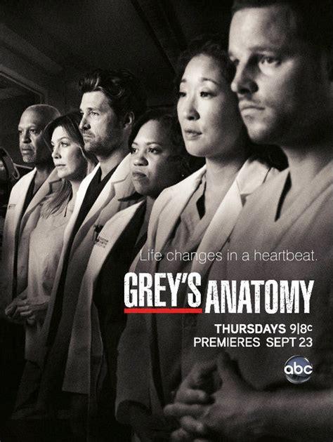 07 Season Multifunction Grey S Anatomy M 250 Ltiplos Pop