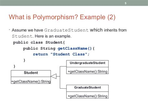 what is template in java java programming polymorphism