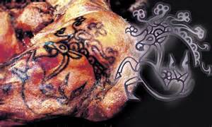 tattoo in prehistory the astonishing 2 500 year old tattoos of a siberian