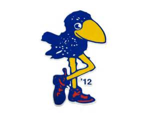 jayhawk Colouring Pages U Coloring Page