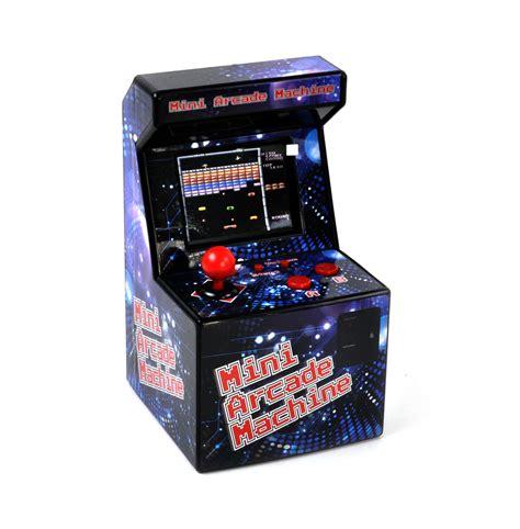 arcade console mini arcade machine 240 retro on one console ebay