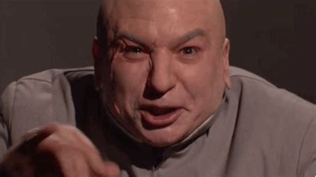 mike myers you re the devil gif evillive gifs find share on giphy