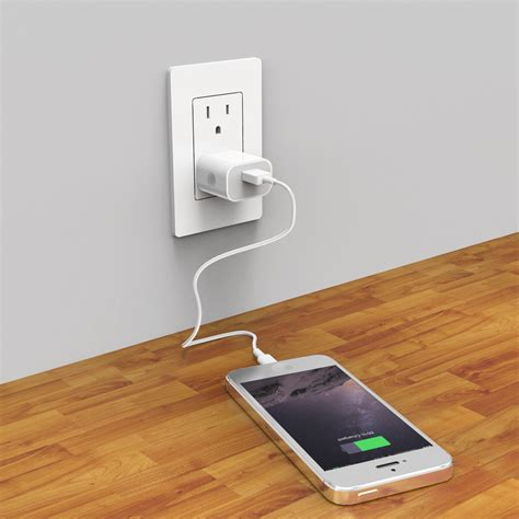 mobile charger why does my cell phone charger get so information