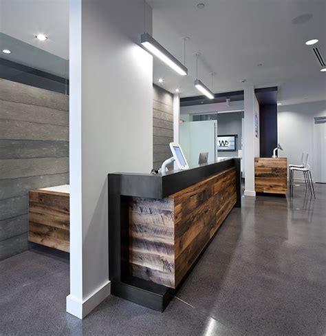 1000 Images About Unique Wood Reception Desks On Cool Reception Desk