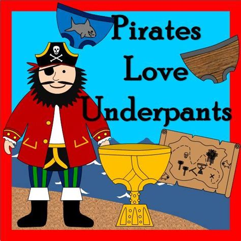 pirates love underpants pirates love underpants story resource on cd eyfs ks1 childminder sen ebay
