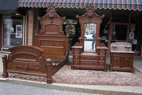 revival bedroom furniture rennaissance revival bedroom furniture walnut renaissance revival 3pc bedroom set