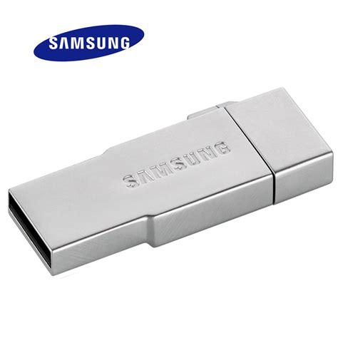 Usb Samsung Aliexpress Buy Samsung Usb Flash Drive Otg 16g 32g 64g Usb2 0 Pen Drive Tiny Pendrive