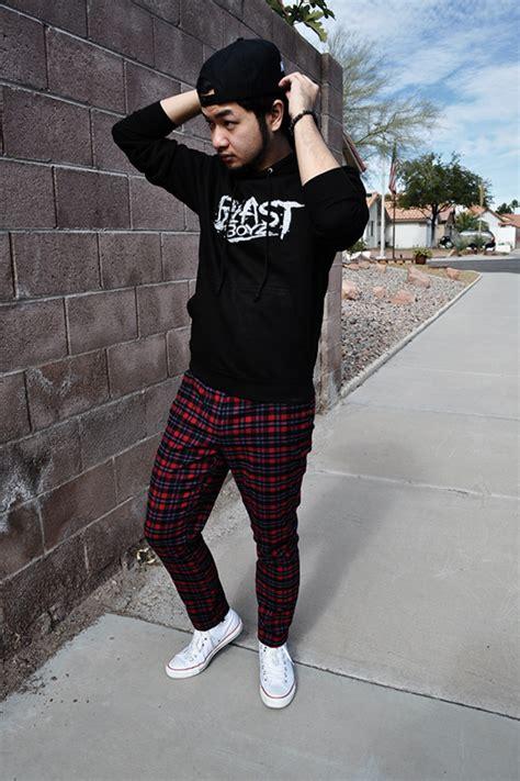 la mode homme et le streetwear mindalicious
