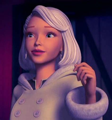film barbie kecil auraku pelangi berkenalan dengan karakter film barbie