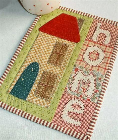 mug rug the patchsmith what is a mug rug