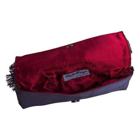 Milka Bag 2 In 1 Carlo Fellini Milka Evening Bag N 1112 Bisque