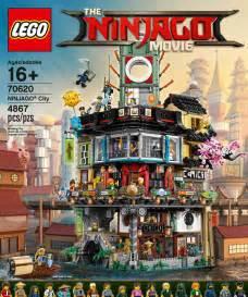 lego ninjago movie sets im 220 berblick set bilder und