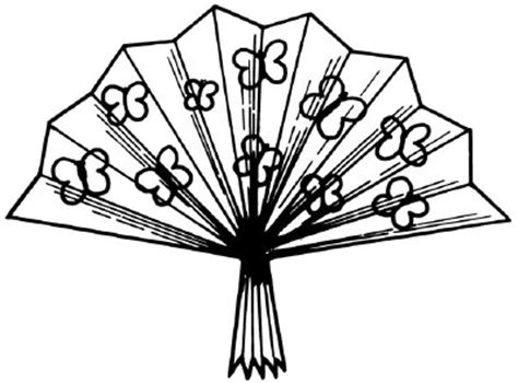 How To Make A Paper Fan That Works - bullfinch journeys the world is melting