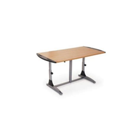 Height Adjustable Desk India by Work Table For Goods Height Adjustable In Rajender