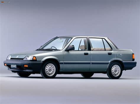Headl Civic 1984 87 3 Doors honda civic sedan 1983 87 images 1600x1200