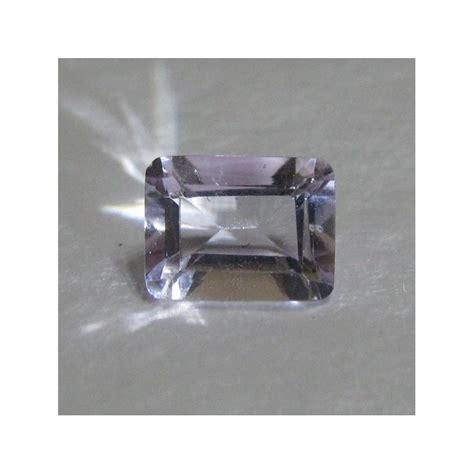 Amethys Kecubung Model Kotak batu permata kecubung brazil 1 50 carat kualitas lumayan bagus